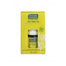 Tea Tree Olie 10ml